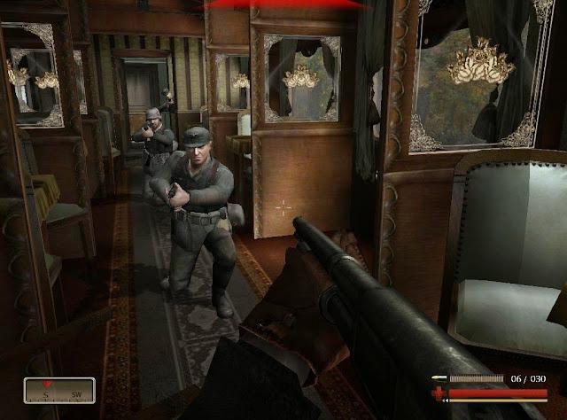 Battlestrike Force OF Resistance Game Free Download