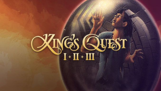 King's Quest Collection PC Game Download