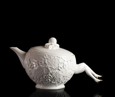 Creative Teapots and Modern Kettle Designs (15) 1