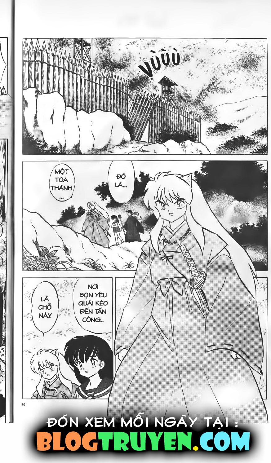 Inuyasha vol 09.10 trang 3