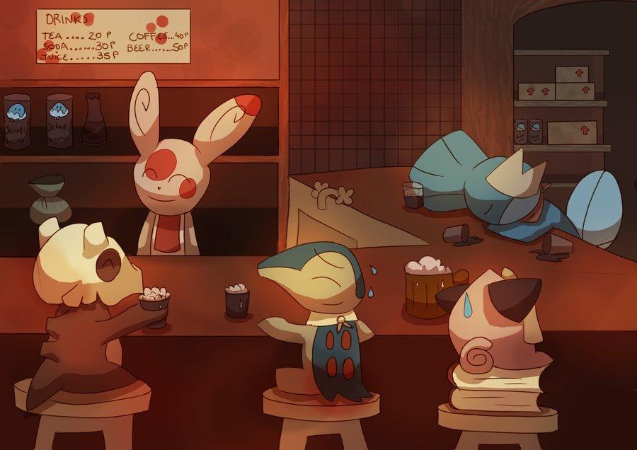 Lost Legacies Estrategias Pokémon El Mareante Spinda Combates Dobles