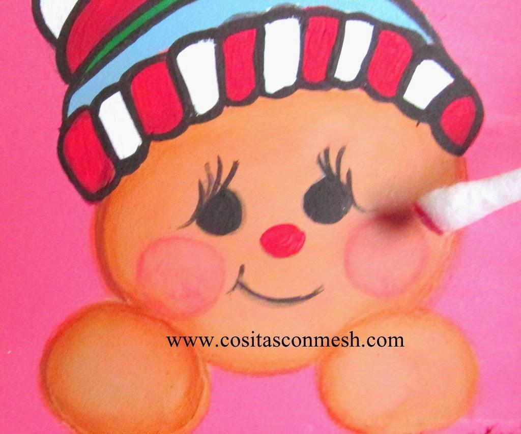 dulcero-navidad-pintado