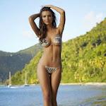 El Asombroso Bodypaint De Emily Ratajkowski Para Sports Illustrated. Foto 7