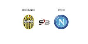 Prediksi Bola Hellas Verona vs Napoli 20 Agustus 2017