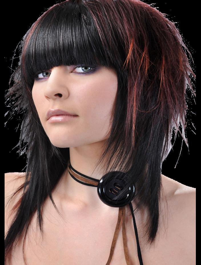 Peinados Y Cortes Para Mujer Cortes Y Peinados Emos