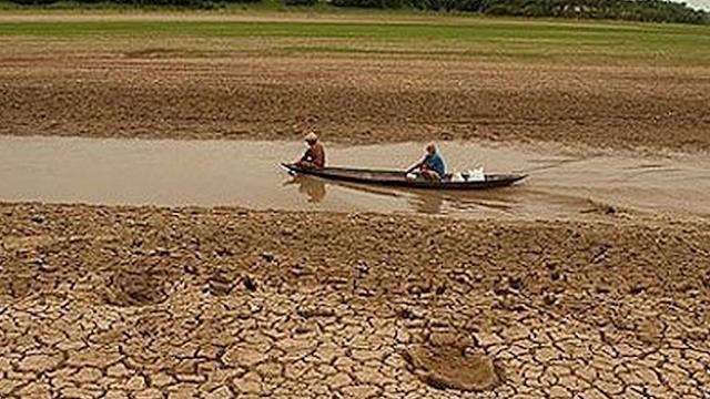 Em Alagoas, dados mostram que seca avança e agrava a situação de 52 municípios