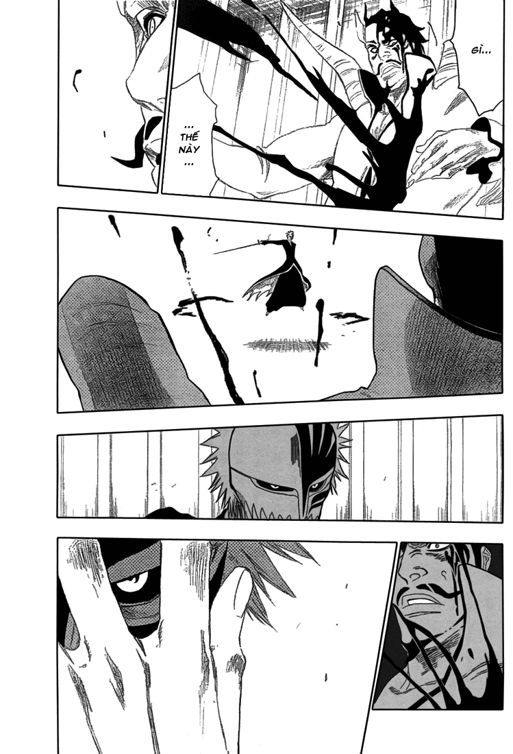 Bleach chapter 253 trang 18