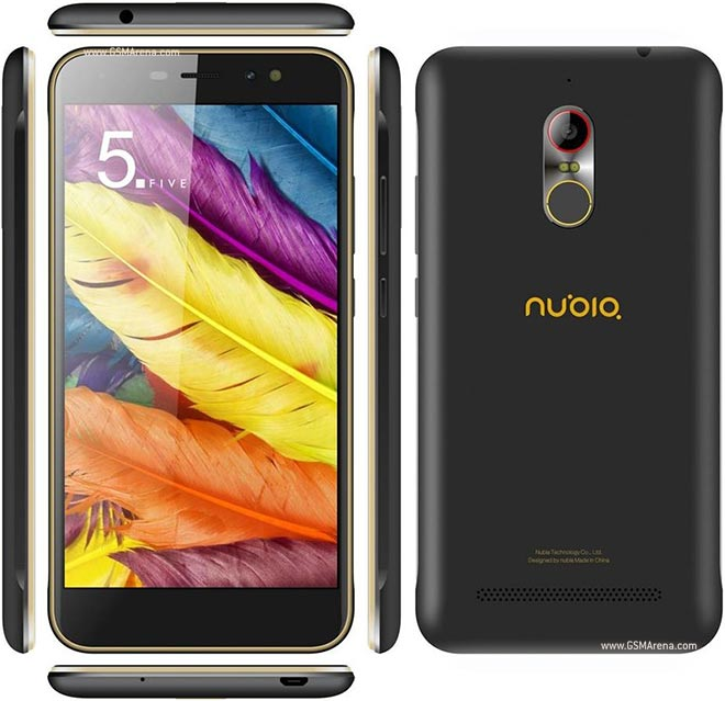 the HTC zte nubia n1 black these people