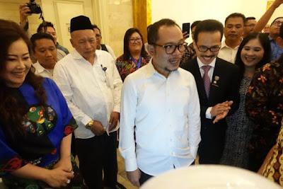 Dibentuk Komunitas Masyarakat Robotika Pertama di Indonesia