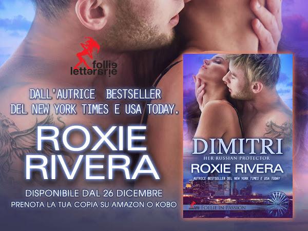 Segnalazione Dimitri Di Roxie Rivera