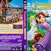Capa DVD Princesa Encantada Princesa Pirata