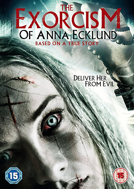 The Exorcism of Anna Ecklund (2016) ταινιες online seires xrysoi greek subs