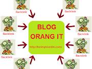 Alasan blogger suka membeli blog zombie