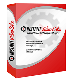 [GIVEAWAY] Instant Video Site Creator [Instant Niche Video Sites]