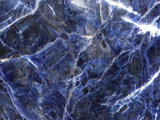efecto ojo de gato plateado sodalita magnetita | foro de minerales