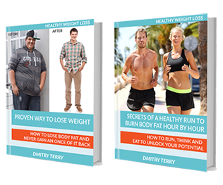 Proven Way to Lose Weight � Dmitry Terry�s Fat Burning Running?