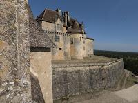 Périgord, chateau de biron
