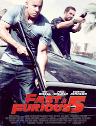 Fast and Furious 5 (Rápidos y Furiosos 5) (2011) español Online latino Gratis
