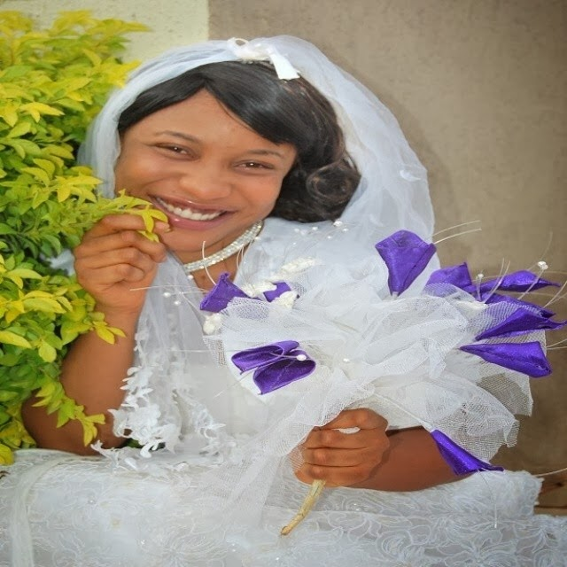 Tonto Dikeh rejects prayers to be reunited with ex-husband