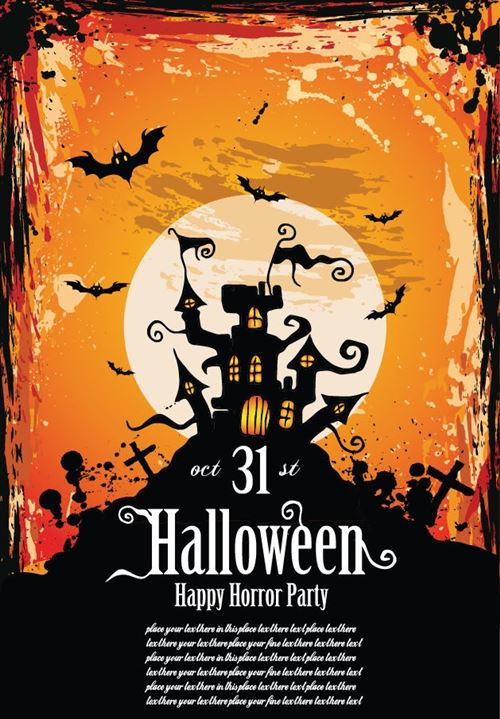 Best Cheap Halloween Party Invitations