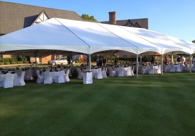 Wedding Venues In Greensboro Nc Sedgefield Country Club