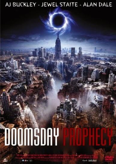 Doomsday Prophecy 2011 ταινιες online seires xrysoi greek subs