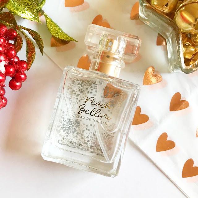 New Look Peach Bellini Perfume