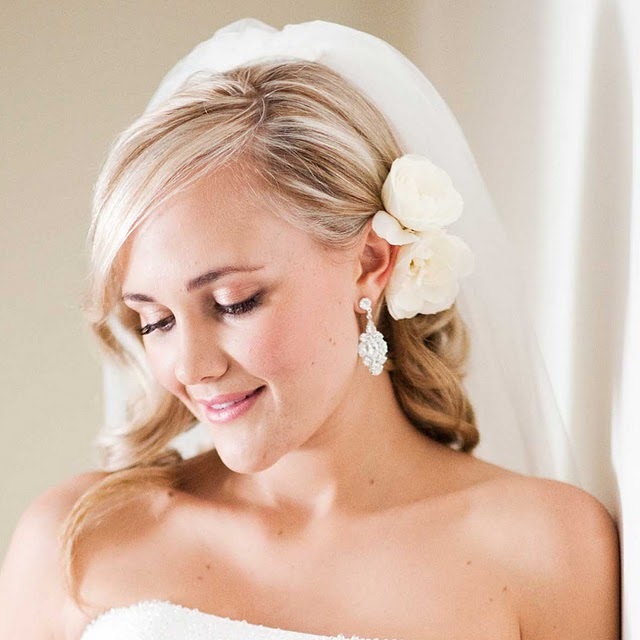 Wedding Day Hairstyles: Getting It Perfect Just For You
