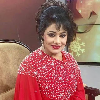 Rozina Bangladeshi Actress In TV Show
