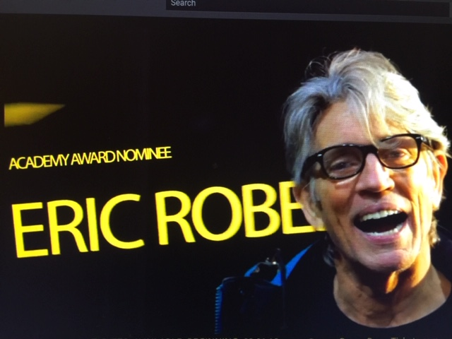 Actor Eric Roberts Coming to Ridgewood Guild International Film Festival on April 25, 2019