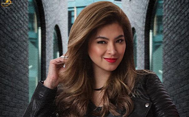 Here's Why People Believe That Angel Locsin's Fans Inherited Her Kindness!