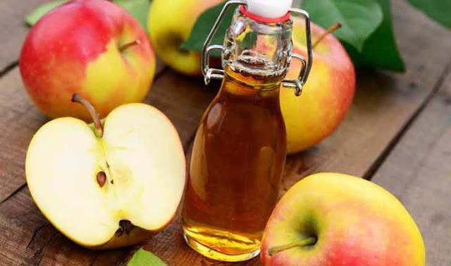 Top 3 cách trị hôi nách bằng dấm táo bạn nhất định phải thử
