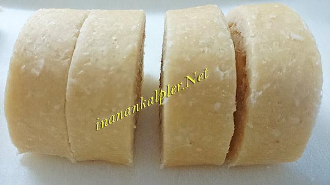 Fındıklı rulo tatlı yapımı - www.inanankalpler.net