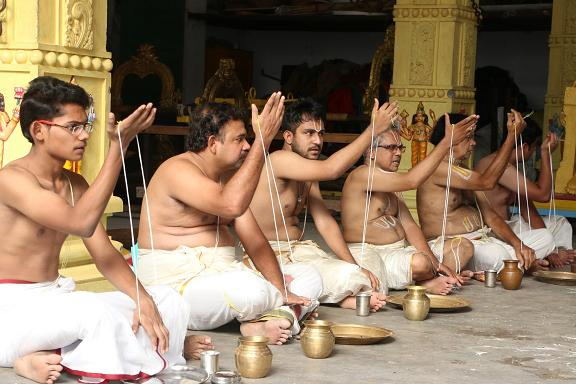 Importance of Avani Avittam festival