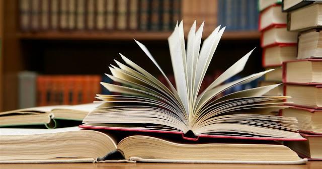 Buku: Sebuah Investasi Jangka Panjang