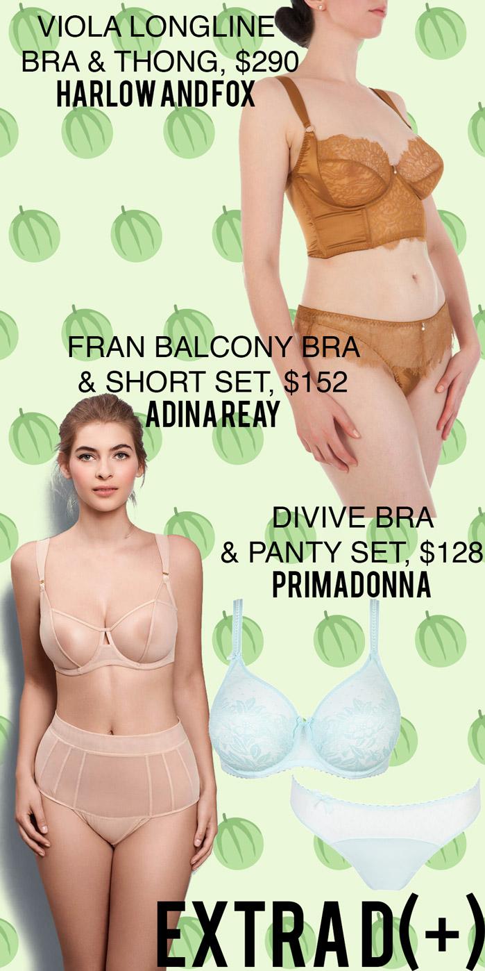 Adina Reay PrimmaDonna Harlow & Fox