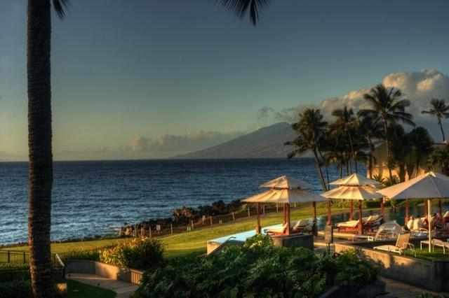 فندق وايليا هاواي لشهر العسل
