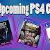 All Upcoming PS4 Games November 2017   New PS4 Games 2017