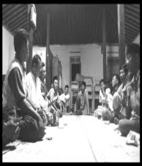 Badan Permusyawaratan Desa (BPD) Bukan Sekedar Tukang Stempel