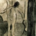 'Cambra d'un bordell (Edgar Degas)'