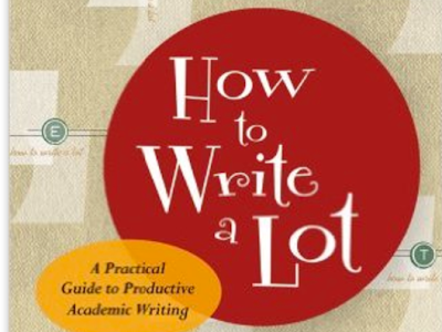 Teachers Guide to Productive Academic Writing
