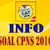 Agar Tidak Tertipu, Berikut Website Penyebar Info Palsu Penerimaan CPNS