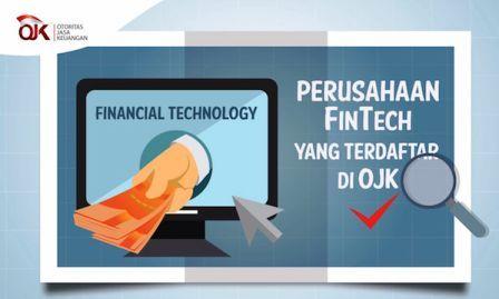 Update Daftar Situs Pinjaman Online Resmi Terdaftar Ojk 2019