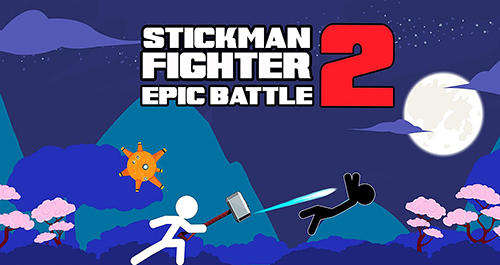 Stickman Fighter Epic Battle 2 Android 1.0 Full Español