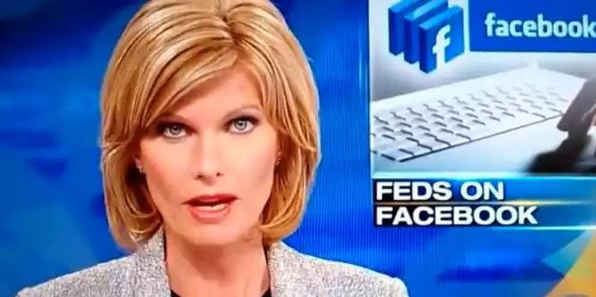 Γεμάτο πράκτορες το facebook – Το παίζουν φίλοι – Συγκλονιστικό ρεπορτάζ
