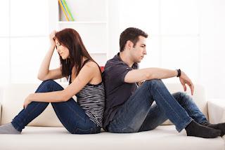 Medidas en un divorcio