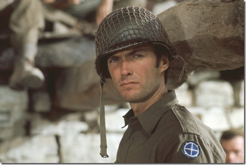 Kelly's Heroes movieloversreviews.filminspector.com Clint Eastwood