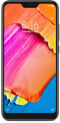 Redmi 6A (Black, 2GBRAM, 16GB Storage) Special offer only Rs 6,974.00
