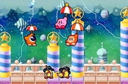 Kirby all stars snes   Kirby Super Star (USA) SNES ROM  2019-06-08