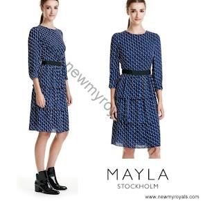 MAYLA Dress